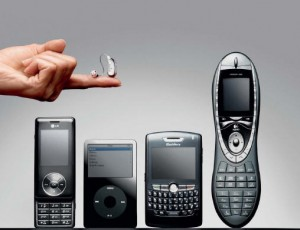 Hearing aid accessory assisting aids for smartphones